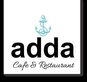 adda Cafe und Restaurant